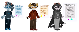 nonsprite adopts #1 [closed!] by chaoticsprites