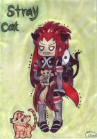 Tales of the Abyss- Asch fon Fabre by Metalkitty-Nanni