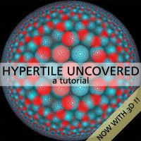 Hypertile Uncovered With 3D by guagapunyaimel