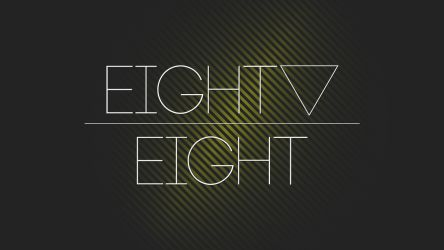 Eighty Eight Wallpaper by noseln77