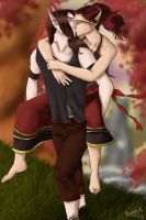 Know What Love Is by ode2sokka