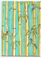 ATC Bamboo by claudiamm37