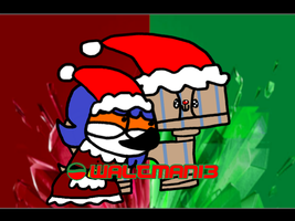 Christmas Icon updated a bit by Waltman13