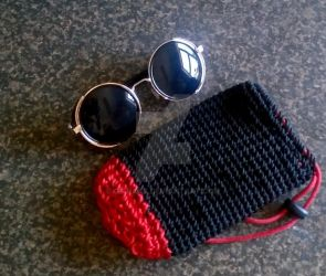 Paracord String Pouch by GifHaas