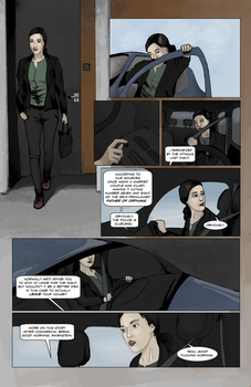 The Frolic #1, page 12 by sapromind