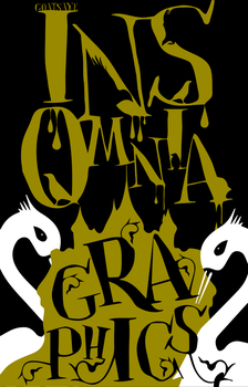 Insomnia Graphics: Vector Typography by annoyss