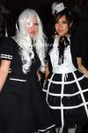 Lolita HK Goth Party by MyCosPlayPhotos