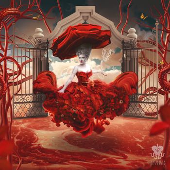 Corpse Bloom Queen by Lady-Symphonia