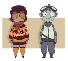 (Closed) Adopts || Little Aliens 2 by pw-adopts