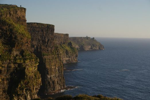 Cliffs of Moher 5 by Collinder