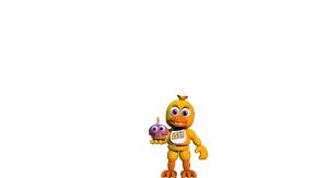 Adventure Chica! by RealityWarper45