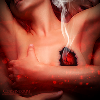 Burning Desire by Corvinerium