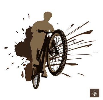 Bicycle Design by gritchu