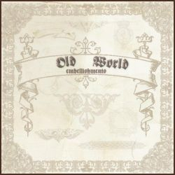 Old World Embellishments by gothika-brush
