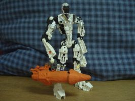 Fourze-Rocket On by andrell