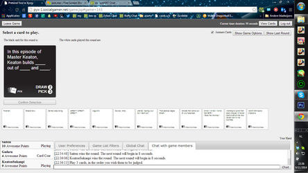 WTF Cards against humanity by HyperGS