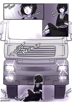 COMIC - Origins of Erine Villiers [act1] page 8 by Iydimm