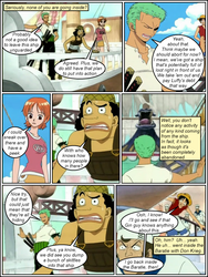 One Piece: Grand Line 3.5-504 by DragonTrainer13