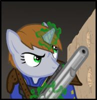 Comic Preview - Lilpip Means Business by Wisdom-Thumbs
