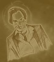 Mmmm Remus Lupin... by Lovelyruthie