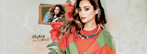Facebook Cover / Shay Mitchell by ekinwinchester