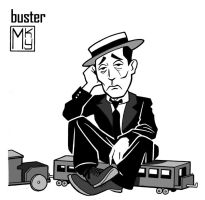 Buster by m--k--y