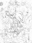 Alone A Sonic Story by Tru-sonic-t-h-50413
