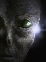 Roswell by Asfodelo