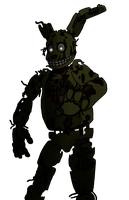 Five Nights at Freddy's: He is Still Here by ECN13000