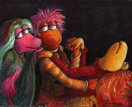 Fraggle Rock: Mirage by Phraggle