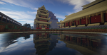 Across the river by FinmineCommunity