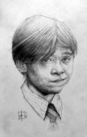 Ron by tomasoverbai