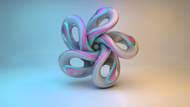 Abstract Morph by deaddeathdead
