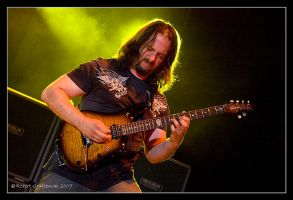 Dream Theater - Katowice II by grablesky