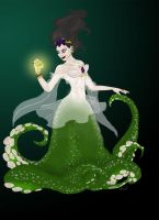 Regina The Sea Witch by Lagger2