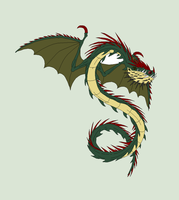 HTTYD Base 51~Whispering Death 1~ by Xbox-DS-Gameboy