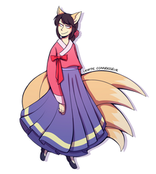 Ploy Redesign by Leeonology