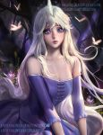 Last Unicorn by sakimichan