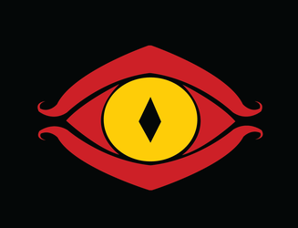 Eye of Sauron Updated by KingOfCopper16