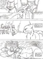 TWF Page Sketch 18 by x-EBee-x