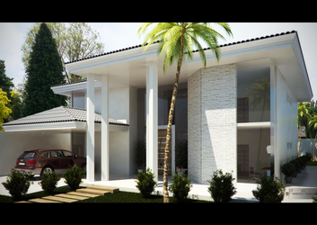 Peter s Home by DrArmless