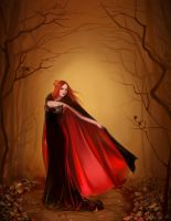 Autumn by Millory