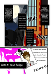 Comic DD Capitulo 1 Pagina 1 by Mortyn