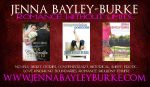 Business Card for Jenna Bayley by StellaPrice