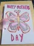 Mothers Day card! by MadameButterfly94