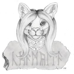 Badge for Chamylla by Skychaser