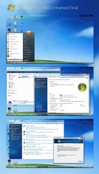Windows Vista Media Center Edition Enhanced Final by Jose-Barbosa-MSFT