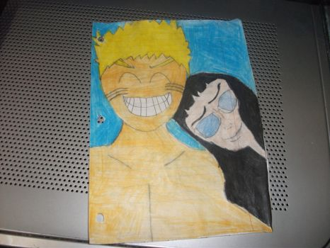 Happily ever Naruhina by Wyrm30