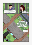 Mountain Divide - Unwanted Attention - Prelude pg4 by curiousdoodler