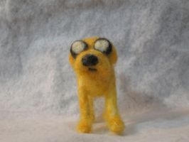 Tiny Jake by RRedolfi